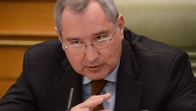 Москва и Баку решили ряд вопросов, вызывающих дискуссии Рогозин