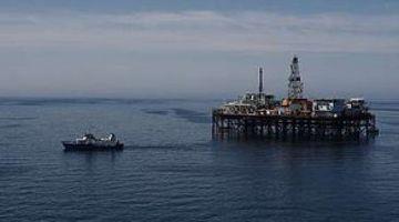 В Каспийском море нашли оторвавшуюся накануне будку