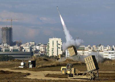 Азербайджан закупит у Израиля систему ПРО «Железный купол»