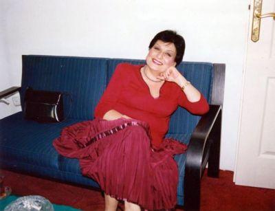Сегодня день рождения Гюльшан Курбановой - народной артистки Азербайджана