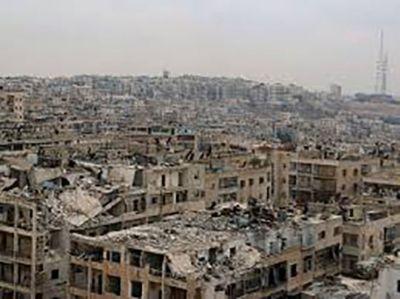 Главы МИД трех стран обсудят ситуацию в Алеппо