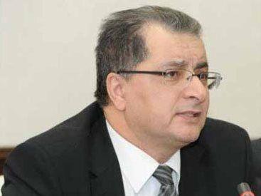 """Джумшуд Нуриев: """"На встрече министров будут обсуждаться военные и политические вопросы"""""""