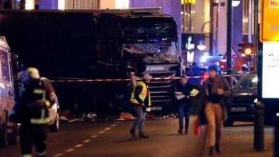 В Германии ужасная трагедия, есть погибшие Фотографии