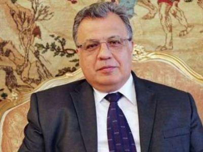 Улицу в Анкаре назовут именем убитого посла Чавушоглу