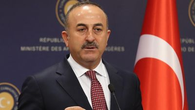 Анкара и Москва совместно расследуют убийство посла Чавушоглу