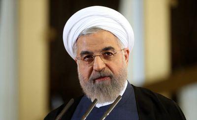 Рухани: Для нас Армения и Азербайджан дружественные страны