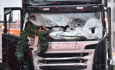 Новые подробности последнего теракта в Берлине