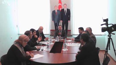 """""""2003-2016-cı illər - Müstəqil Azərbaycanın inkişafının yeni mərhələsi"""""""