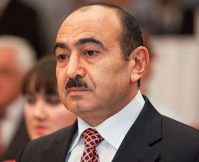 """Али Гасанов: """"Нужно много работать для того, чтобы вывести на поверхность мошенничество Армении"""""""