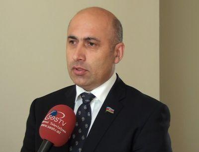 """Депутат: """"Визит президента Ирана в Армению непонятен"""""""