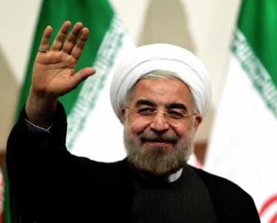Рухани прибыл в Казахстан