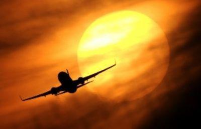 В Ливии угнан самолет
