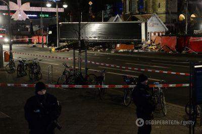 Застрелен подозреваемый в совершении теракта в Берлине