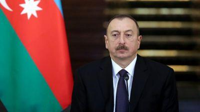 Российский канал подготовил репортаж по случаю дня рождения Президента Азербайджана