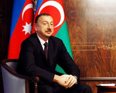 «Аргументы и факты» рассказало о 8 фактах из жизни президента Азербайджана