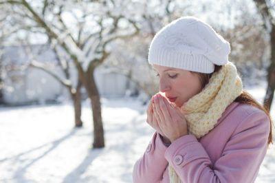 В Азербайджане пойдет снег 7 градусов мороза