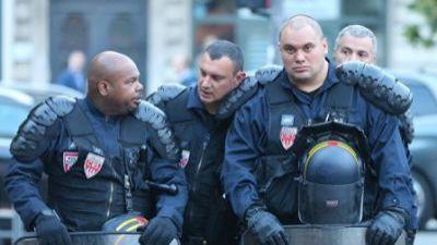 Во Франции заявили об очень высоком уровне террористической угрозы