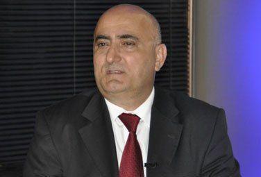 """Муса Гасымлы: """"Укреплены международные позиции нашего государства"""""""