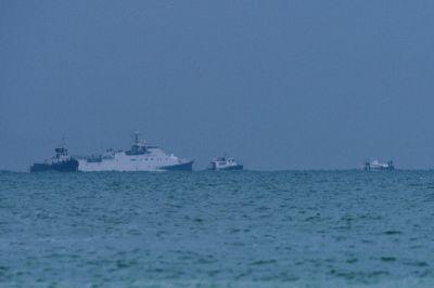В Черном море обнаружили обломки российского Ту-154