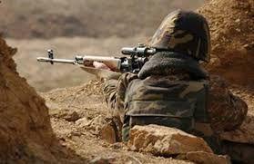ВС Армении нарушили режим прекращения огня 46 раз