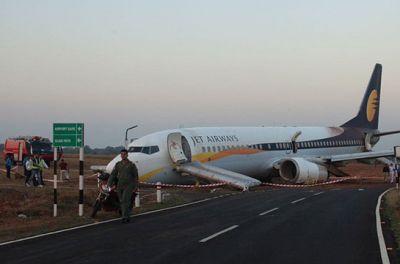 Еще одна авиакатастрофа в Индии