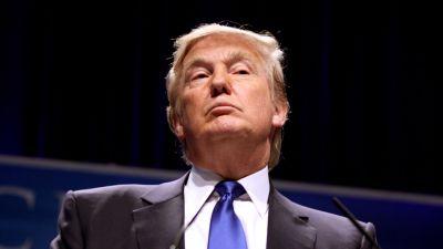 Дональд Трамп вновь обрушил свой гнев на ООН
