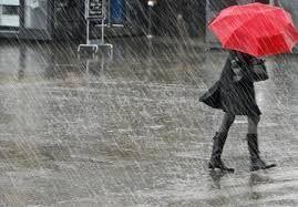 Завтра ожидаются дожди