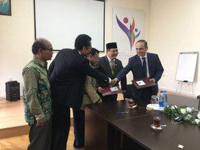 Азербайджан и Индонезия будут сотрудничать в области мультикультурализма