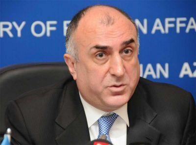 Эльмар Мамедъяров: Сегодня Азербайджан является сильной страной, с которой считаются в системе международных отношений