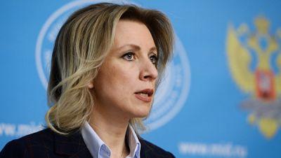 Россия продолжит делать все для решения карабахского конфликта   МИД России