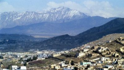 Взрыв в Кабуле: ранен депутат
