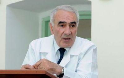 """Baş pediatr: """"Hazırda uşaqlar arasında yayılan xəstəliklər..."""" AÇIQLAMA"""