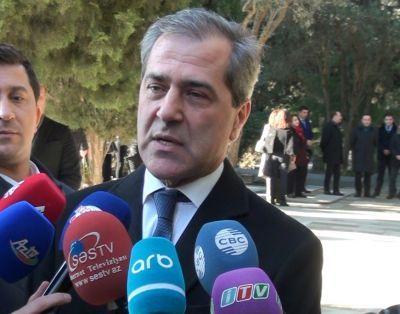 Председатель комитета прокомментировал отложение Бакинского форума