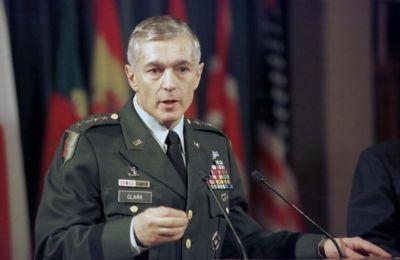 """Генерал  США: """" Мы создали ИГИЛ"""" Шокирующее признание"""