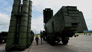 """Минобороны России: """"В Сирии создана единая система ПВО"""""""