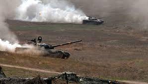 Возможна ли война в Карабахе в 2017 году? Опрос