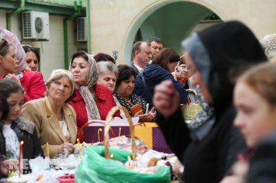 Православные Азербайджана отмечают Рождество