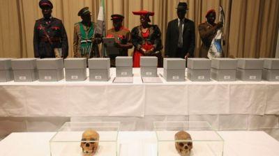 Африканцы подали в суд на Германию из-за резни 1904 года