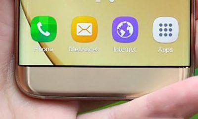 """""""Galaxy S8"""" smartfonunun sınaqları başlayıb"""