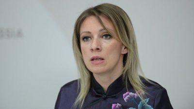 Zaxarovadan ŞOK açıqlama: Rusiyalı hakerlər Obamanın beynini pozub
