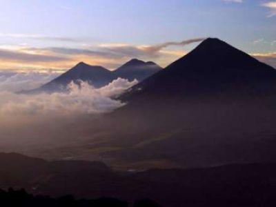 Qvatemalada 6 turist donaraq ölüb
