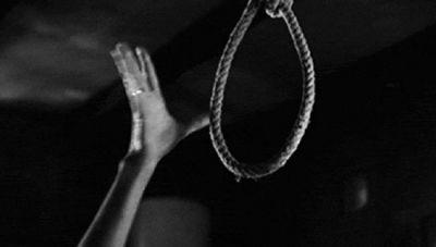 40 yaşlı qadın intihar etdi