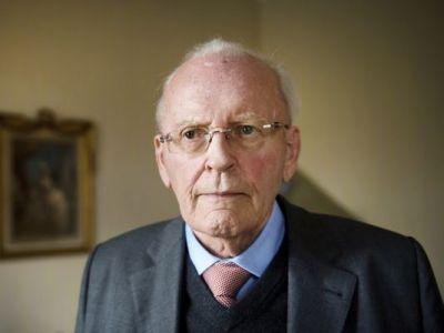 Умер бывший президент Германии