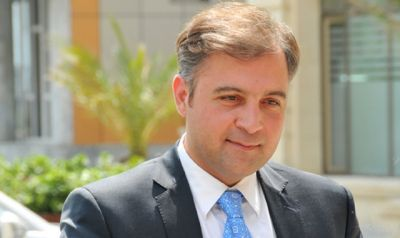 Новым председателем Международного банка стал Халид Ахадов