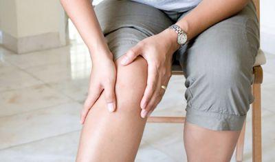 45 dəqiqə gəzinti insanın artritdən qurtulmasına kömək edir