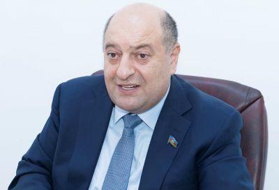 """Депутат: """"Общенациональный лидер Гейдар Алиев очень высоко ценил газету """"Səs"""""""""""