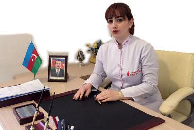 """""""2016-ci ildə Mərkəzi Qan Bankına 44 393 nəfər qan verib"""""""