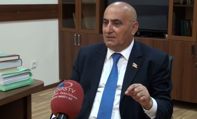 """Муса Гасымлы: """"Выбранный Азербайджаном путь единственно правильный"""""""