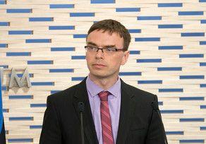 Глава МИД Эстонии собирается посетить Азербайджан