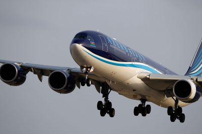 Закрыт авиарейс Баку-Гянджа